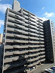 福岡県福岡市中央区渡辺通3丁目の賃貸マンションの外観
