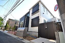 京王井の頭線 東松原駅 徒歩5分の賃貸アパート