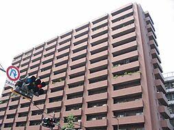 大阪府大阪市北区中之島5丁目の賃貸マンションの外観