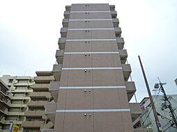 アリオーラ中百舌鳥[5階]の外観