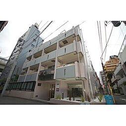 プラティーク笹塚[4階]の外観