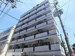 大阪府大阪市淀川区十三本町1丁目の賃貸マンションの外観