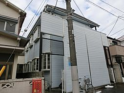 新井薬師前駅 4.8万円