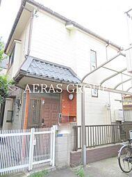 東十条駅 12.8万円