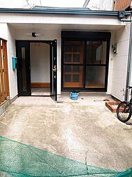 [一戸建] 福岡県福岡市中央区六本松1丁目 の賃貸【/】の外観