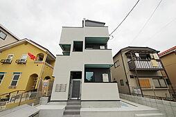 THE HOUSE 与野本町 Blanc