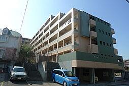 サンハイム西寺尾[705s号室]の外観
