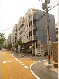カーサヴェント百道〜J−COM75ch無料〜[4階]の外観