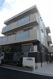 大阪府豊中市中桜塚2丁目の賃貸アパートの外観