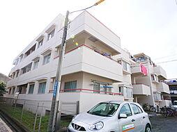 JR横須賀線 新川崎駅 徒歩14分の賃貸マンション