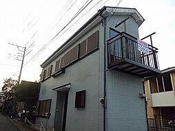 [一戸建] 神奈川県横浜市旭区さちが丘 の賃貸【/】の外観
