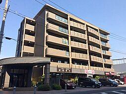 福岡県福岡市西区姪浜駅南3丁目の賃貸マンションの外観