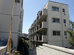 戸塚ハイツ[102号室]の外観