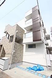 GRANADA(グラナダ)[1階]の外観
