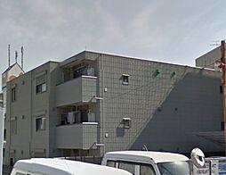 メゾンベールひじりの杜[1階]の外観