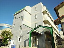 サン スイート神戸[305号室]の外観