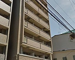 CityLifeプレサンス新大阪[8階]の外観