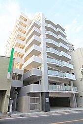 DSタワー平尾駅前レジデンス[301号室]の外観