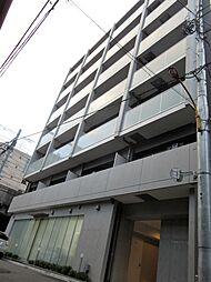 Gradito Ryogokuグラディート両国[3階]の外観
