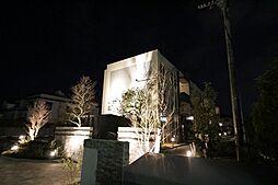 リオブライト城南[0103号室]の外観