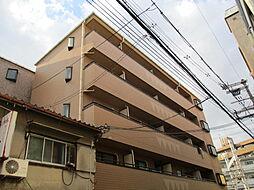 ハイムディローゼII[5階]の外観