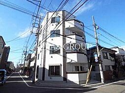 FERIO西蒲田