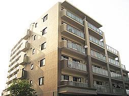 ル・コルニュイエ[5階]の外観