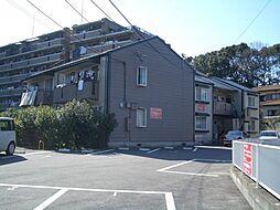 サンハイム石川 C[202号室]の外観