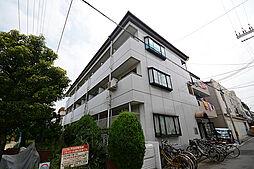 大阪府堺市堺区緑ヶ丘北町2丁の賃貸マンションの外観