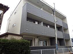 京成本線 実籾駅 徒歩8分の賃貸アパート