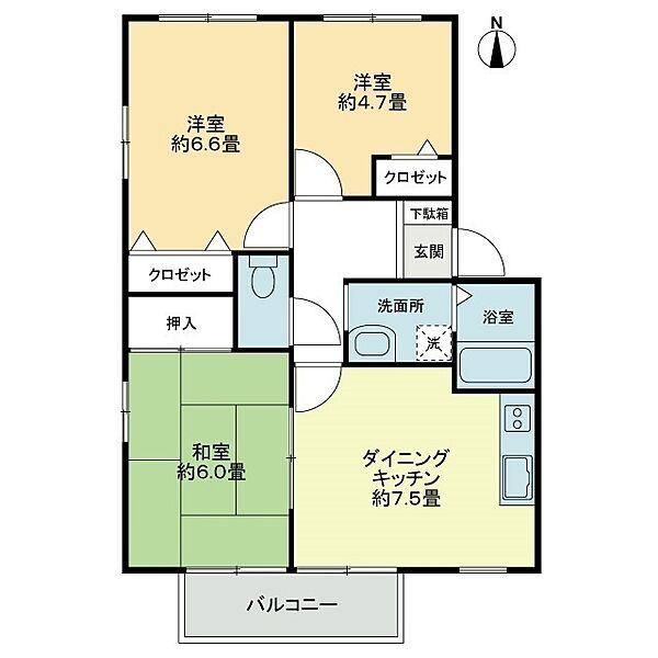 木太南小学校(高松市)の学区・周辺の賃貸アパート ...