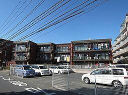 バローレ中野島[205号室]の外観