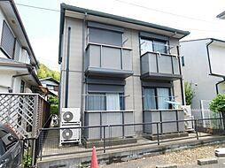 シャトル鎌倉[203号室]の外観