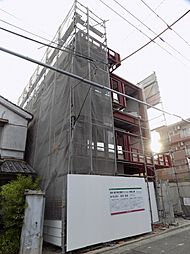 JR阪和線 堺市駅 徒歩6分の賃貸マンション
