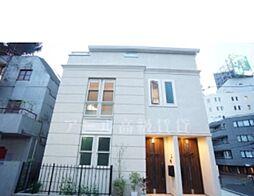 東京メトロ日比谷線 六本木駅 徒歩7分の賃貸アパート