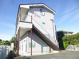 津駅 1.7万円