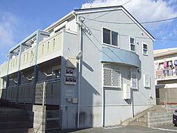 [テラスハウス] 神奈川県川崎市高津区上作延 の賃貸【/】の外観