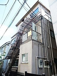 落合駅 4.5万円