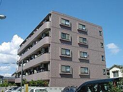 アーバンフォレスト・森田[4階]の外観