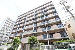Osaka Metro中央線 九条駅 徒歩4分の賃貸マンション