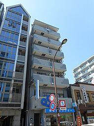 フローラル板宿[5階]の外観