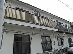 [タウンハウス] 福岡県福岡市中央区白金1丁目 の賃貸【/】の外観