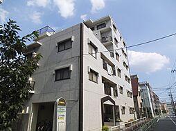 パストラル小豆沢[102号室]の外観