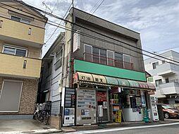 鶴見市場駅 3.5万円