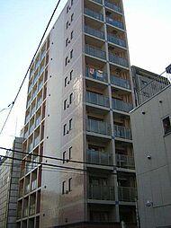ダイナフォート日本橋[8階]の外観