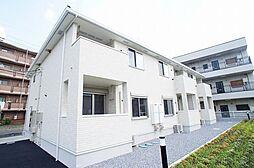 JR東北本線 新白岡駅 徒歩4分の賃貸アパート