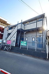 JR武蔵野線 新座駅 徒歩14分の賃貸アパート