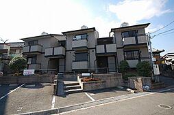 メルベーユ渚[2階]の外観