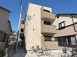 JR総武本線 都賀駅 4.4kmの賃貸アパート