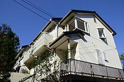 [テラスハウス] 神奈川県横浜市青葉区榎が丘 の賃貸【/】の外観
